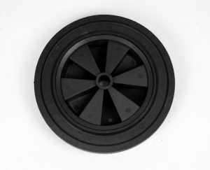 Blacksolid Wheel